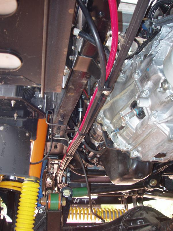 buying and installing a winch as